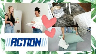 ACTION ROOM MAKE-OVER | CHALLENGE!