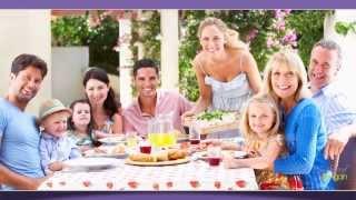 Family Reunion Planning & Ideas