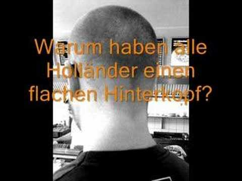 Holland Witze