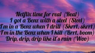 Luh Kel - Movie Lyrics (ft. PnB Rock)