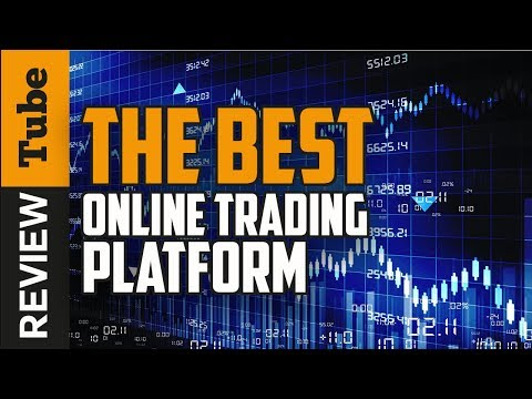 ✅Trading: the best trading platform 2018 [NEW RESEARCH]