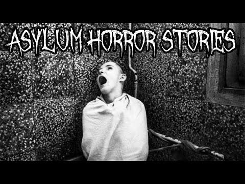 5 Insane Asylum Horror Stories