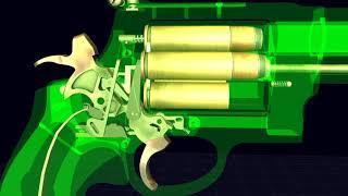 Revolver Operation