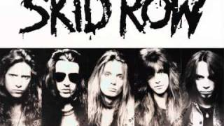 Skid Row - I Remember You  (Guitar Backing Track)