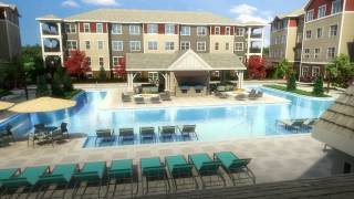 Haven12 Virtual Tour Video - Mississippi State University (2015)