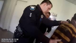 Активист Дорожного контроля выиграл суд с патрульной полицией