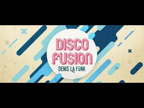 Disco Fusion 070 [Deep Nu-Disco Channel] (With Denis La Funk) 01.04.2020