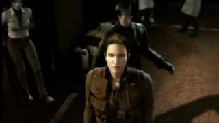 Dailymotion Trailer Resident Evil Degeneration TGS 2008 un vídeo de Cortos Series