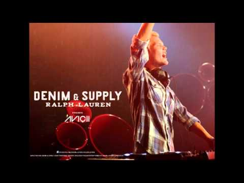 Avicii - Silhouettes (Avicii's Exclusive Ralph Lauren Denim & Supply Extended Mix) [Download Link]