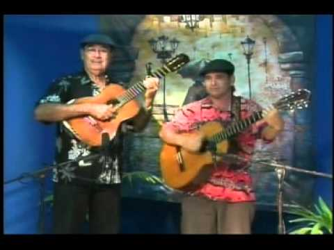 """Gibara """"Cancion Viva Gibara En Vivo"""".wmv"""