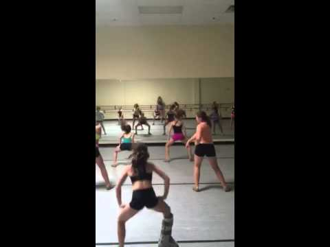 Lisa Rae Smith Choreography