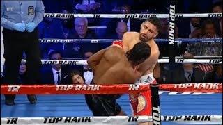 Jose Ramirez vs Amir Imam Post Fight Reaction No Fight Footage