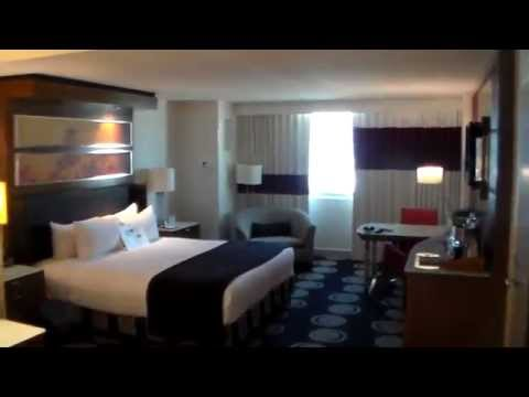 The Mirage  Las Vegas  July 2015 Standard room 8th floor