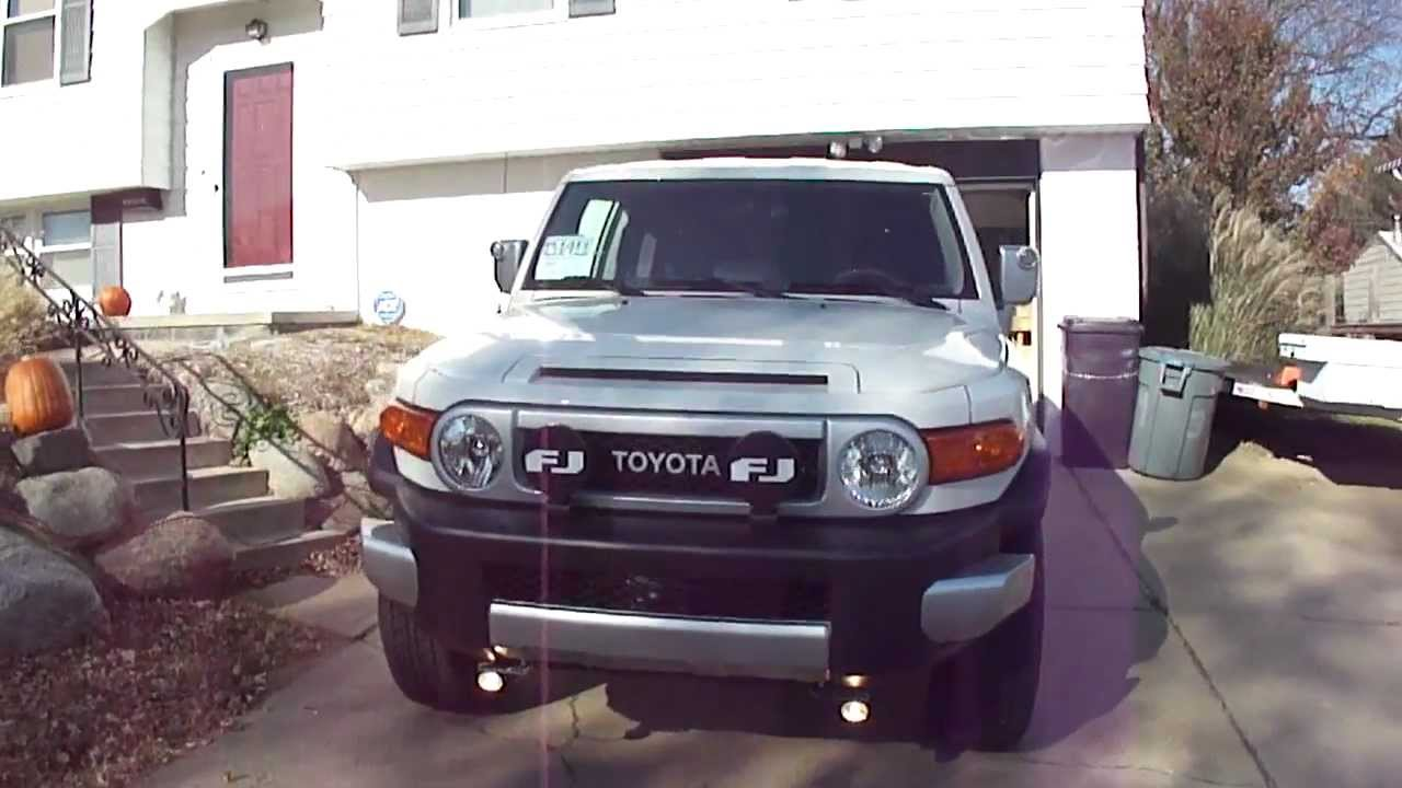 2007 Toyota Fj Fog Light Wiring Diagram 39 Images Cruiser Maxresdefault Retractable Foglights For Off Road Vehicles Youtube Switch