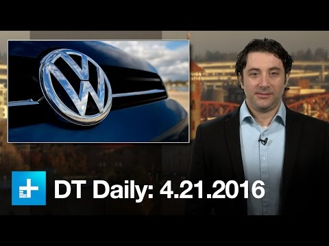 Volkswagen may try to clean up 'dieselgate' mess with buy-back plan