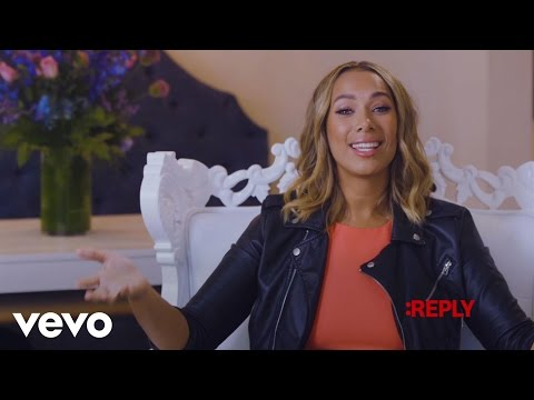 Leona Lewis - ASK:REPLY (presented by Marriott)