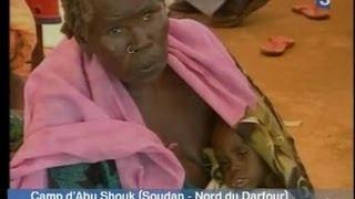 [Situation au Darfour]