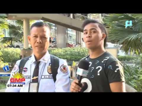 ON THE SPOT: Mga pasaherong stranded dahil sa Jeepney Transport Strike
