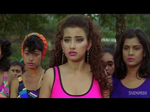 Salman Khan Songs - Main Hoon Deewana Tere Pyar Ka - Manisha Koirala - Sangdil Sanam - Amit Kumar