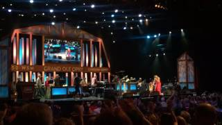 Lauren Alaina at the Opry