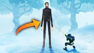 *NEW* SLENDER MAN IN FORTNITE!! - Fortnite Funny WTF Fails and Daily Best Moments Ep. 891