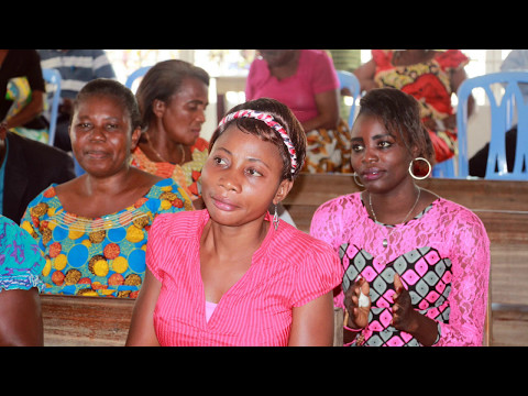 Congo-Trip & Kinshasa Seminar - April, 2017