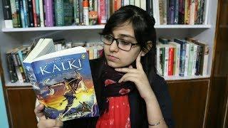 Kalki Book 2 Review || Satyayoddha Kalki