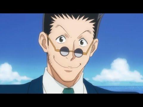 Hunter x Hunter, Anime terfavorit versi Ane