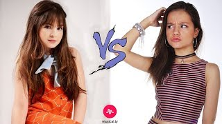 Batalha de Musical.ly - Poliana vs Filipa  |  As Aventuras de Poliana