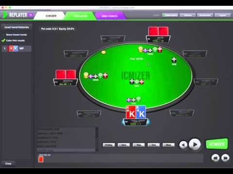 Fix MTT & SNG Leaks with this ICMIZER Tutorial by Gazellig