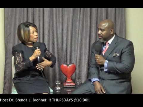 BreNation Presents TV Show Dr. Brenda L. Bronner, Host