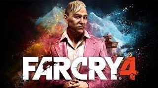 Let's Play Far Cry 4 German Deutsch #01 - Mein neuer Freund Pagan Min