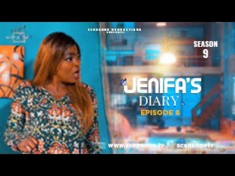 Download Jenifa's Diary S9EP8 –FIX Up