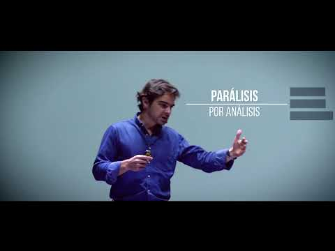 Inspire Talk Endeavor Vive Agro - Pa La Calle