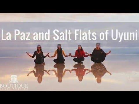 La Paz & Salt Flats of Uyuni Tour of Bolivia - BSA Travel