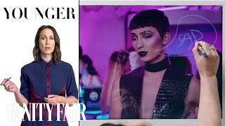 Miriam Shor Breaks Down Younger Season 5, Episode 5 | Vanity Fair