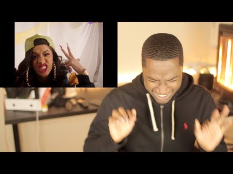 Cover Lagu Bruno Mars - Finesse (Remix) [Feat. Cardi B] [Official Video] (Reaction) STAFABAND