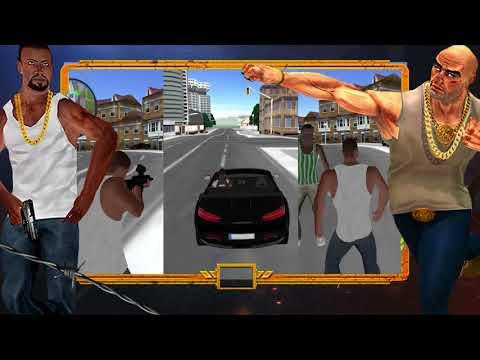 Auto Theft Gang Wars: Russian Mafia Crime Stories