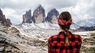 Urlaub in der Dolomitenregion Drei Zinnen   VISUAL VIBES   Lilies Diary
