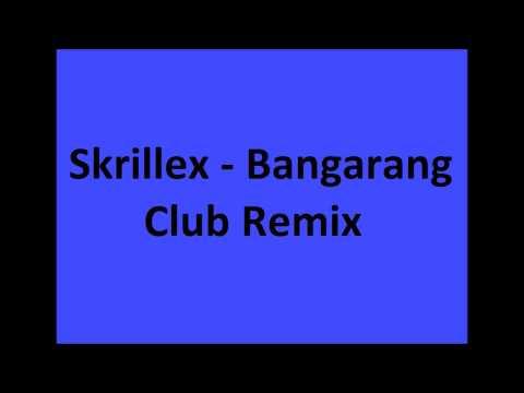Skrillex   Bangarang Club Remix mp3