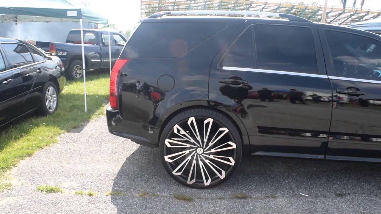 p pn wheel escalade chrome wheels cadillac n