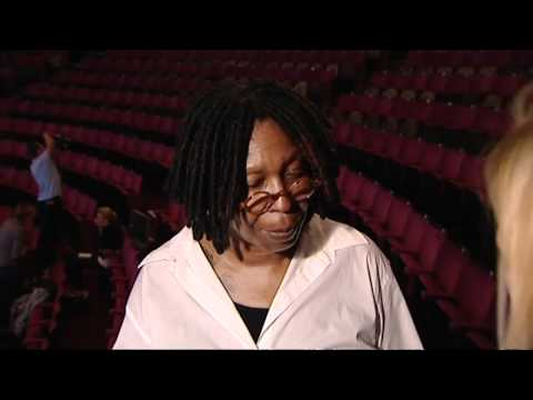 Whoopi Goldberg Joins Sister Act The Musical