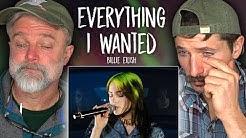 Montana Guys React To Billie Eilish - Everything I wanted (So Sad)