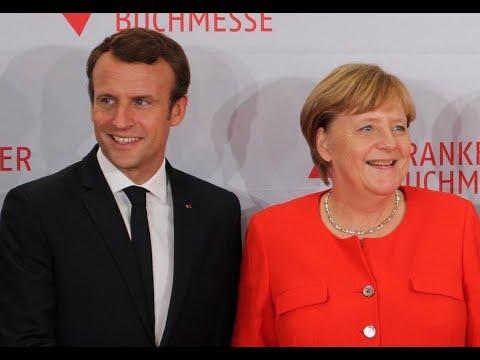 فرنسا والمانيا يبحثان مع روسيا تنفيذ الهدنة في سوريا  - نشر قبل 3 ساعة