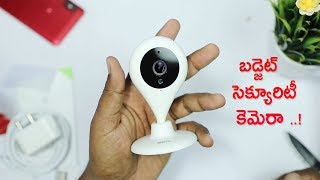 Cheap And Best Budget 360 Smart Security Camera You Must Buy On AMAZON In 2019