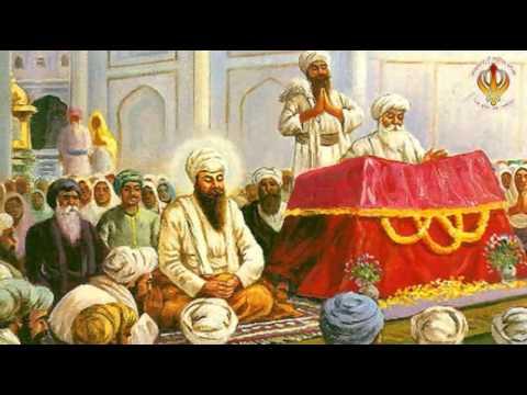Sub Sikhan Ko Hukam Hai Guru Manio Granth