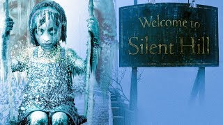 Silent Hill: Shattered Memories. History Of The Series.