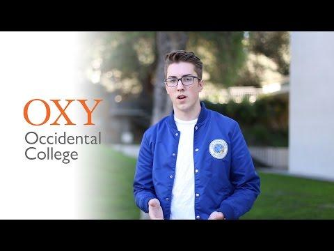 NPP Recruitment at Occidental College (2017)