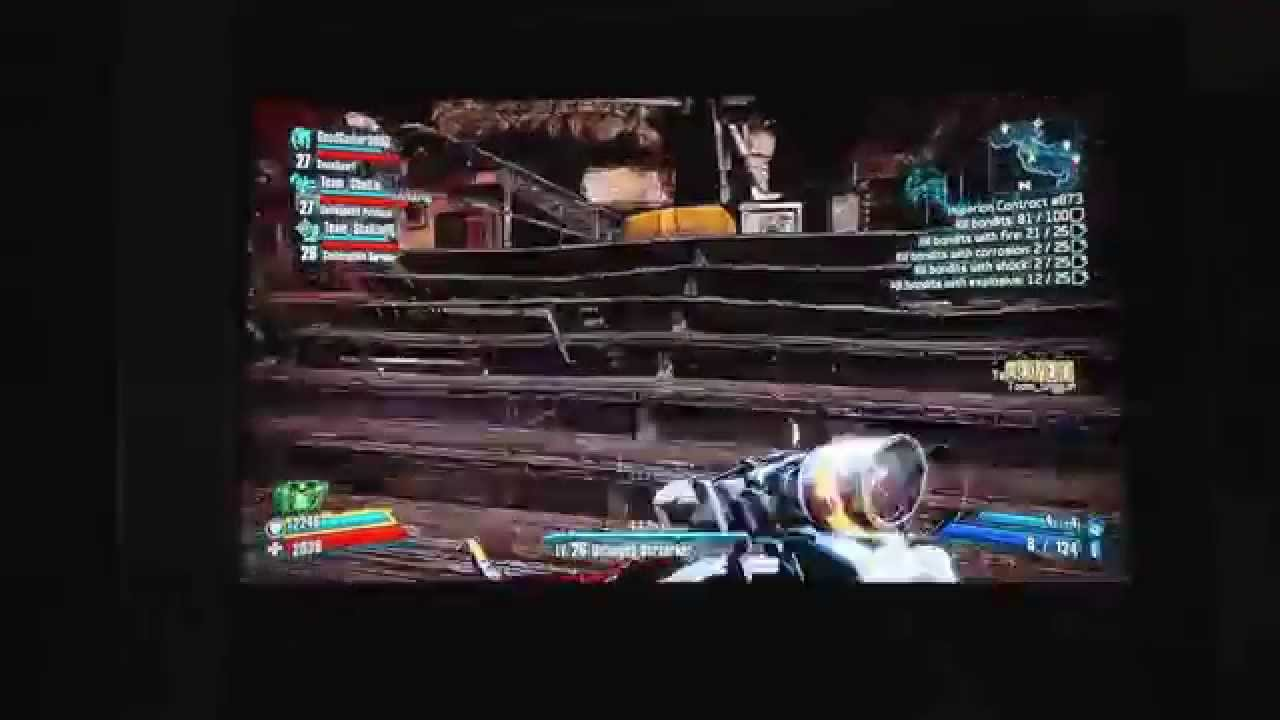 borderlands 2 matchmaking not working pc