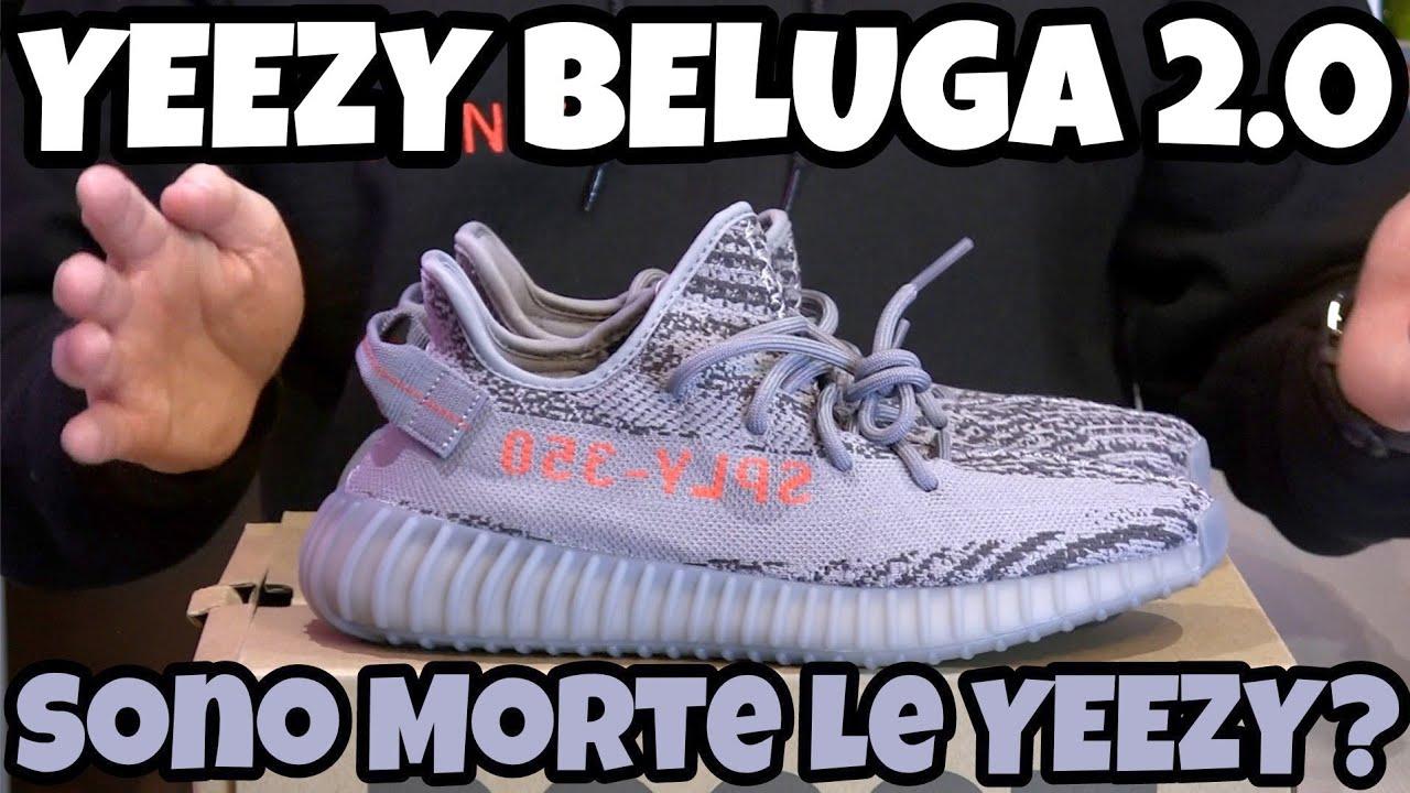 b0f59754abf6 Adidas Yeezy Boost 350 V2